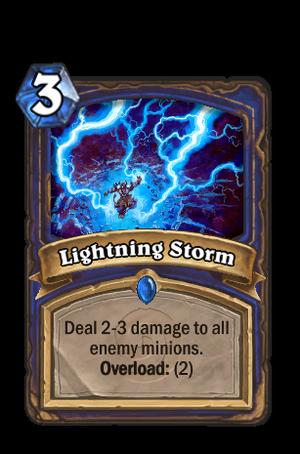 LightningStorm