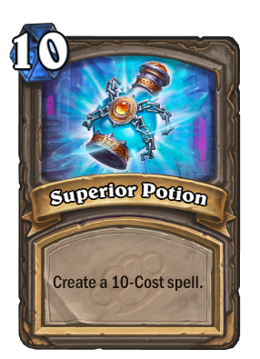 SuperiorPotion