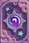 Karazhan card back