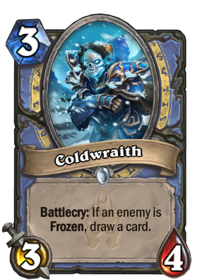 Coldwraith