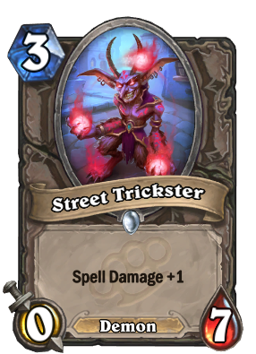 StreetTrickster