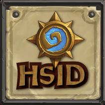 New HSID Logo