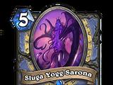 Sługa Yogg-Sarona