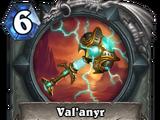 Val'anyr