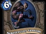 Nekrotyczny fantom