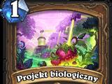Projekt biologiczny