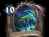 Yogg-Saron, Kres Nadziei