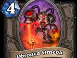 Obrońca Omega