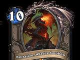 Neltharion, Władca Smoków