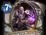 Arcybiskup Benedykt