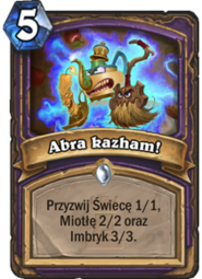Abra kazham