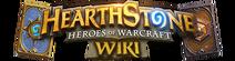 Hearthstone Wiki title