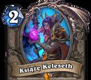 Książę Keleseth