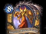 Ragnaros, Władca Światła