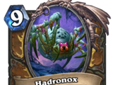 Hadronox