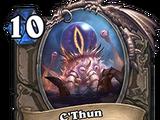 C'Thun