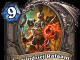 Arcyzłodziej Rafaam