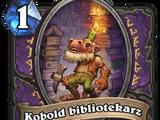 Kobold bibliotekarz
