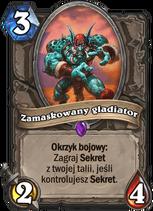 Zamaskowany gladiator