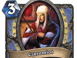 Czaromiot