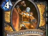 Strażniczka Uldamanu
