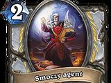 Smoczy agent