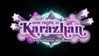 Pewnej Nocy w Karazhanie 20