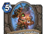 Wypaczony medibot