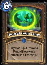 Portal Gaju Luny