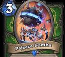Pajęcza bomba