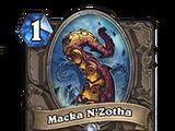 Macka N'Zotha