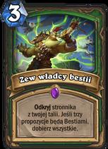 Zew władcy bestii