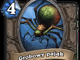 Grobowy pająk