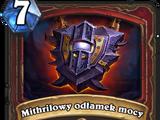 Mithrilowy odłamek mocy