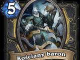Kościany baron