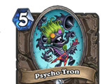 Psycho-Tron
