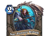 Nat, Ponury Rybak