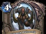 Gormok Palownik