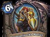 Justycjariuszka Mariel