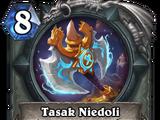 Tasak Niedoli
