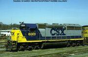 Csxgp40