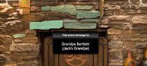 Hearthstone GrandpaBartlett(Jack'sGP)