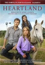 Cover season9