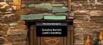 Hearthstone GrandmaBartlett(Jack'sGM)