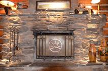HL fireplace