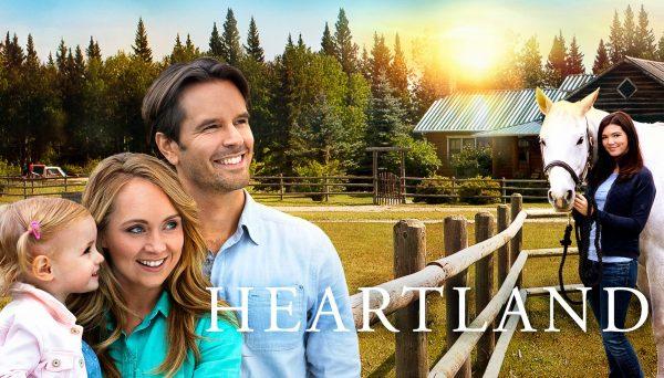 Heartland Online Stream