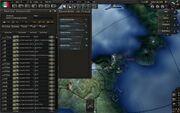 Italy navies
