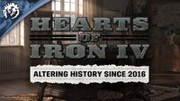 Hearts Of Iron IV Altering History Since 2016 4 Year Anniversary