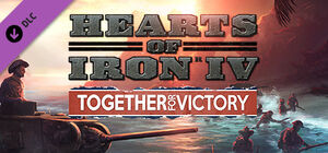 Banner Together for Victory