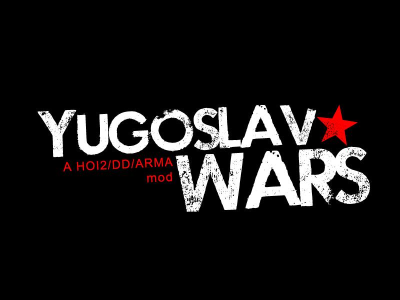 Yugoslav Wars- Mod for Dommsday Armagedon | Hearts of Iron